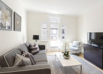 Thumbnail 3 bed flat to rent in Hamlet Gardens, Ravenscourt Park, Hammersmith