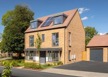 "Thumbnail 5 bedroom detached house for sale in ""Nightingale"" at Keats Way, Coulsdon"