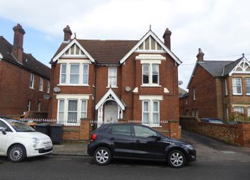 Thumbnail 1 bed flat to rent in Flat, Kimbolton Avenue