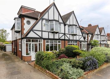 Thumbnail 5 bedroom property for sale in Lynwood Road, Ealing, London