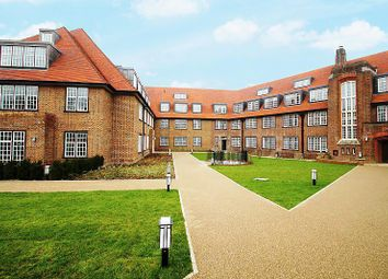 Thumbnail 1 bed flat to rent in Linden Court, Lesbourne Road, Reigate