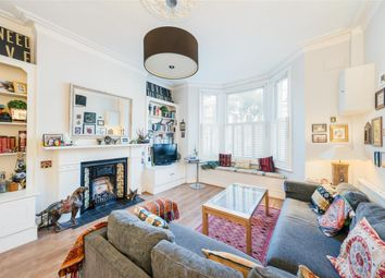 Thumbnail 2 bedroom flat for sale in Harwood Road, London