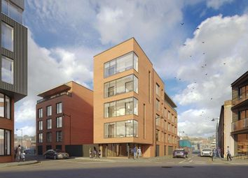 Thumbnail Studio for sale in Russell Street, Sheffield