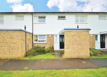 Thumbnail 3 bedroom terraced house to rent in Kirby Road, Waterbeach, Cambridge