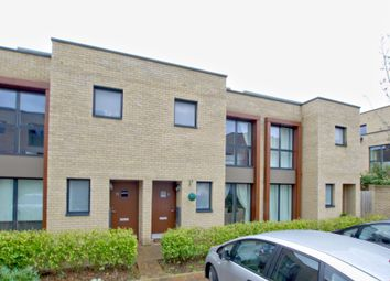 Thumbnail 2 bedroom terraced house for sale in Harvest Road, Trumpington, Cambridge