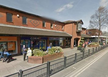 Thumbnail Retail premises to let in Range Of Retail Units, Royton Shopping Centre, Oldham
