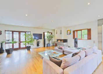 Thumbnail 4 bedroom semi-detached house for sale in Bridge House Quay, London