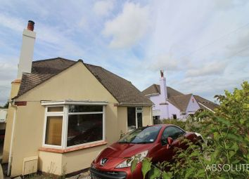 Thumbnail 2 bed detached bungalow to rent in Singmore Road, Marldon, Paignton