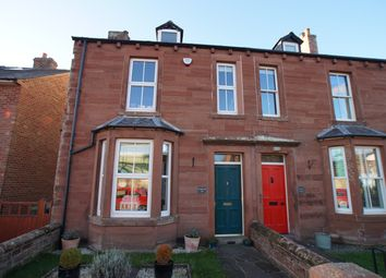 Thumbnail 4 bed semi-detached house for sale in Wetheral, Carlisle