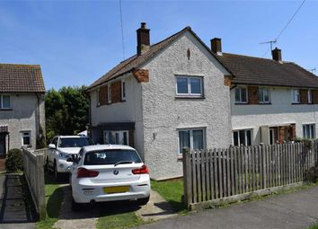 Thumbnail 2 bed end terrace house for sale in Edinburgh Road, St Leonards-On-Sea, East Sussex