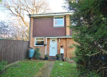 Thumbnail 3 bed end terrace house for sale in Marston Road, Woking, Surrey