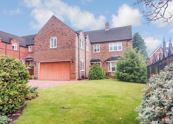 5 bed detached house for sale in Yeomans Grange, Sutton Coldfield B75