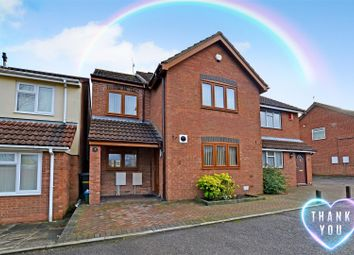 4 bed semi-detached house for sale in Doulton Way, Whitchurch, Bristol BS14