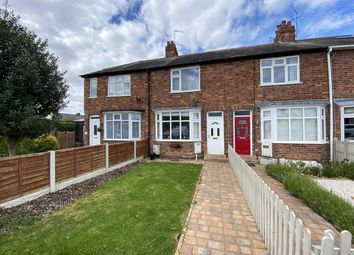 Thumbnail 2 bed terraced house for sale in Wilford Road, Ruddington, Nottingham