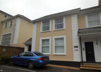 Thumbnail Office to let in Gold Tops, Newport