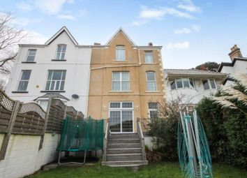 Thumbnail 6 bed terraced house for sale in Heathfield, Mount Pleasant, Swansea