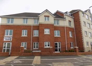 Thumbnail 1 bed flat for sale in Victoria Avenue, Chard