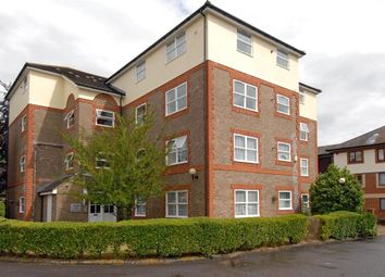 Thumbnail 1 bed flat for sale in Vanbrugh Court, London Road, Reading
