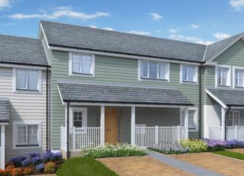 Thumbnail 3 bed property for sale in Polpennic Drive, Padstow