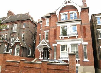 Thumbnail 1 bed flat to rent in Fitzjohn's Avenue, Hampstead, London