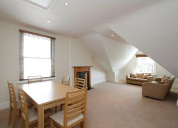 Thumbnail 2 bed flat to rent in Elmbourne Road, London