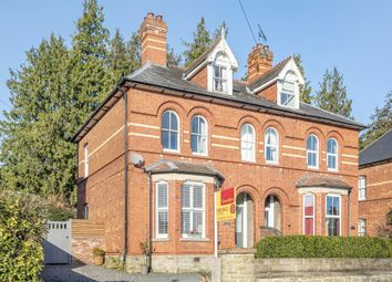 Thumbnail 5 bed semi-detached house for sale in Kington, Herefordshire HR5,