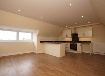 Thumbnail 2 bed flat to rent in Union Place, Leven