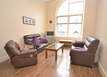 Thumbnail 1 bed flat to rent in High Street West, City Centre, Sunderland, Tyne & Wear