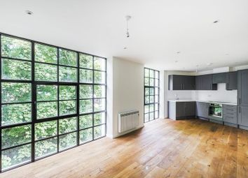 Thumbnail 1 bed flat for sale in Station Road, Godalming