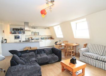 Thumbnail 2 bed flat to rent in Tottenham Road, London