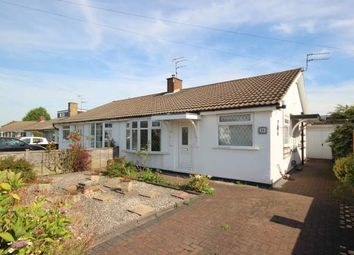 Thumbnail 2 bed bungalow for sale in Kentmere Drive, Rawcliffe, York
