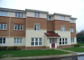 Thumbnail 2 bed flat to rent in Carlake Grove, Walton, Liverpool