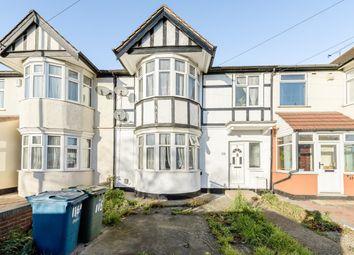 Thumbnail 3 bed terraced house for sale in Christchurch Avenue, Wealdstone, Harrow