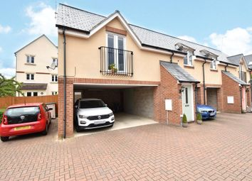 2 bed maisonette for sale in Blackcap Lane, Bracknell, Berkshire RG12