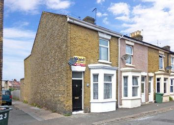 3 bed terraced house to rent in Harris Road, Sheerness ME12