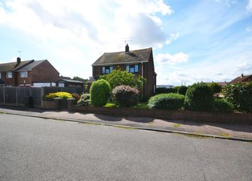 Thumbnail 3 bed semi-detached house for sale in Seaborough Road, Chadwell St. Mary, Grays