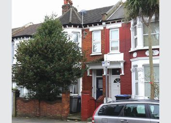 Thumbnail 2 bed flat for sale in Flat A, 10 Tunley Road, Harlesden