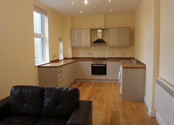 Thumbnail 1 bed flat to rent in Powis Street, London