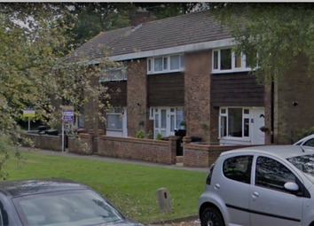 Thumbnail 3 bed terraced house to rent in Eagle Way, Hatfield, Hertfordshire