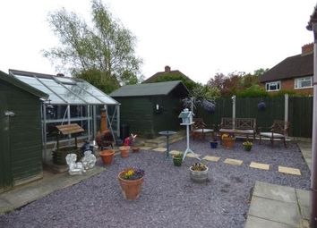 Thumbnail 2 bed maisonette for sale in Colbourne Road, Fazeley, Tamworth, Staffordshire
