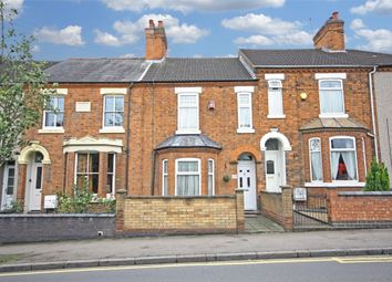 Thumbnail 3 bed terraced house for sale in Murray Road, Town Centre, Rugby, Warwickshire