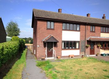 Thumbnail 3 bed town house for sale in Caernarvon Drive, Barnburgh, Doncaster