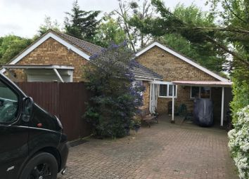 Thumbnail Detached house to rent in Kent Close, Well End, Borehamwood