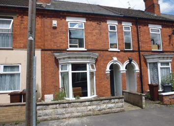 Thumbnail 5 bed terraced house to rent in Foster Street, Lincoln