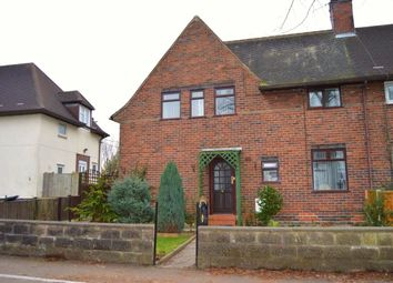 Thumbnail 3 bed semi-detached house to rent in Harpfield Road, Trent Vale, Stoke-On-Trent
