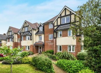 Thumbnail 1 bed flat for sale in Tudor Lodge, 335 Warwick Road, Solihull, West Midlands