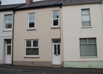 Thumbnail 3 bed property to rent in Parcmaen Street, Carmarthen