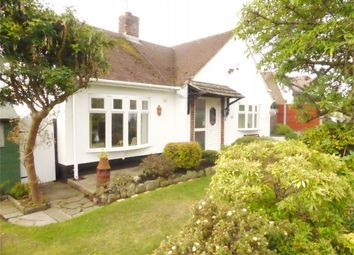 Thumbnail 2 bed detached bungalow for sale in Well Lane, Bebington, Merseyside