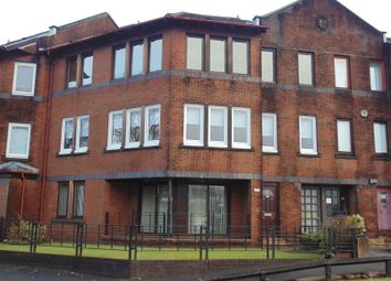 Thumbnail 2 bed flat for sale in London Road, Mount Vernon, Glasgow