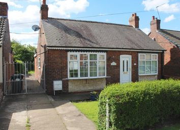 Thumbnail 2 bed bungalow for sale in Kirton Lane, Thorne